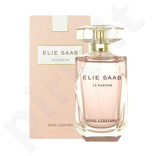 Elie Saab Le Parfum Rose Couture, EDT moterims, 90ml