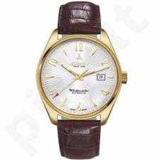 Vyriškas laikrodis ATLANTIC Worldmaster 51752.45.25G