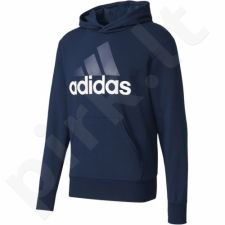 Bliuzonas  Adidas Essentials Linear Pullover Hood French Terry M B45730
