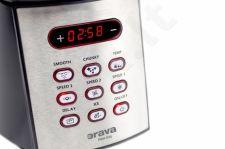 Daugiafunkcinis maisto smulkintuvas ORAVA RMH-900