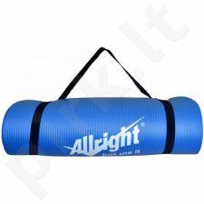 Kilimėlis makštai Allright 140 x 60 x 1,5 cm mėlyna