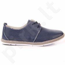 Odiniai laisvalaikio batai moterims Vinceza