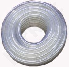 Žarna laistymo PVC skaidri 3/4x20m