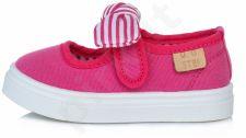D.D. step rožiniai batai 27-32 d. csg-106bm