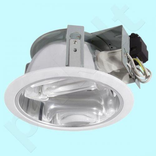 Downlight tipo šviestuvas DL-220-W VARIO