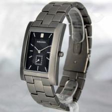 Vyriškas laikrodis Romanson UM0589 NM WBK
