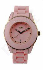 Moteriškas laikrodis Storm New Vesta Gold Pink