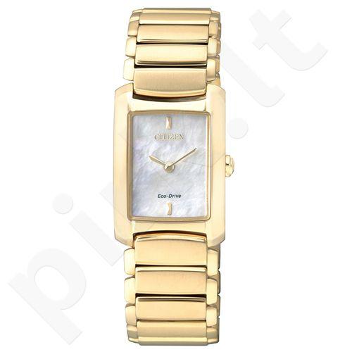 Moteriškas laikrodis Citizen EG2973-55D