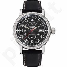 Vyriškas laikrodis ELYSEE Ilos 17001