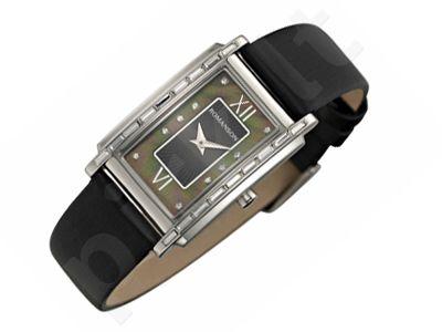 Romanson Classic RL1252TL3WM32W moteriškas laikrodis