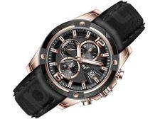 HEINRICHSSOHN Halifax HS1012A vyriškas laikrodis