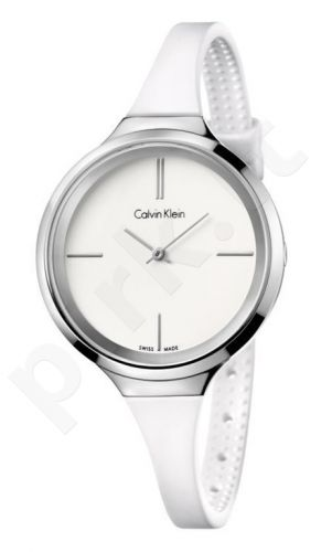 Moteriškas CALVIN KLEIN laikrodis K4U231K2