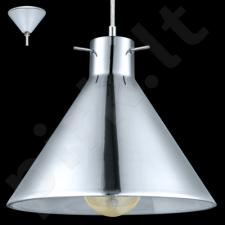 Pakabinamas šviestuvas EGLO 49273 | BRIXHAM