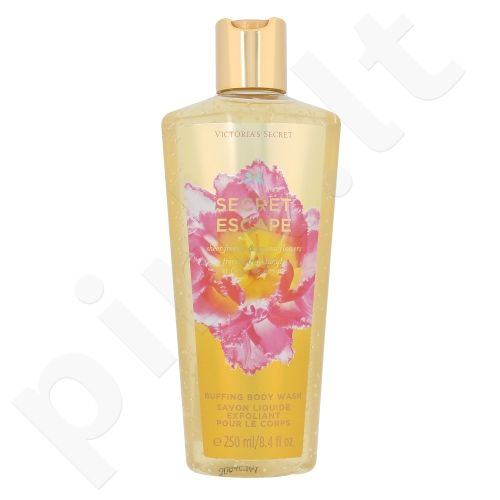 Victoria´s Secret Secret Escape, dušo želė moterims, 250ml