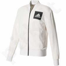 Bliuzonas  Adidas Essentials Bomber Jacket French Terry M B47371