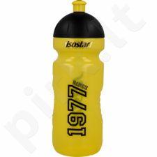 Gertuvė  Isostar Flask 650ml 675 geltona