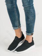 WEIDE Šiuolaikiniai Tekstiliniai batai
