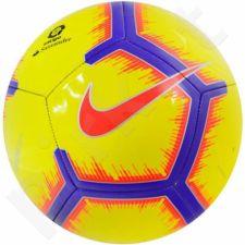 Futbolo kamuolys Nike LL Pitch FA18 SC3318-710