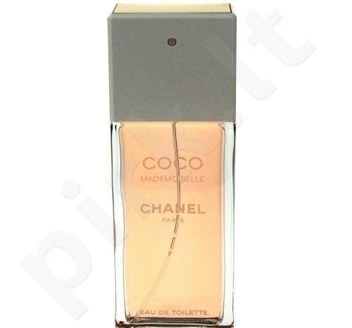 Chanel Coco Mademoiselle, tualetinis vanduo moterims, 50ml