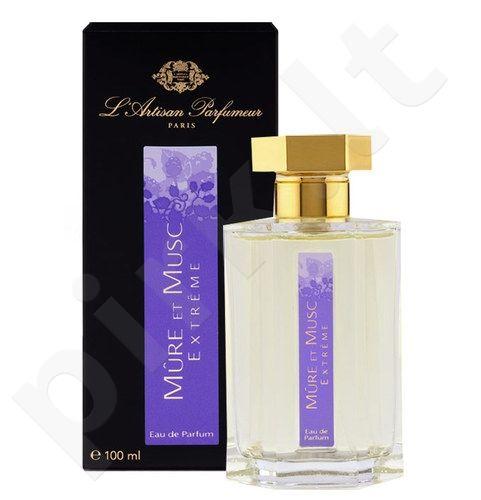 L´Artisan Parfumeur Mure et Musc Extreme, kvapusis vanduo moterims ir vyrams, 50ml