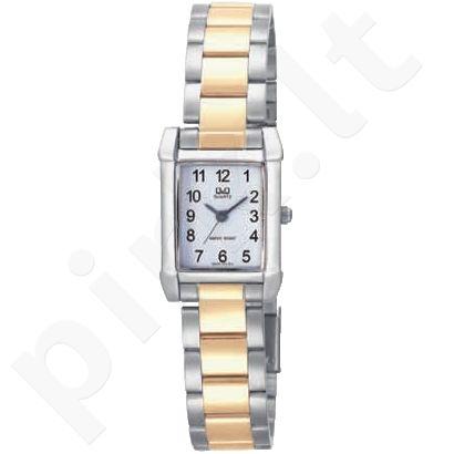 Moteriškas laikrodis Q&Q Q633-404Y