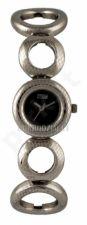 Moteriškas laikrodis Storm Piaza Black