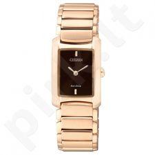 Moteriškas laikrodis Citizen EG2976-57W