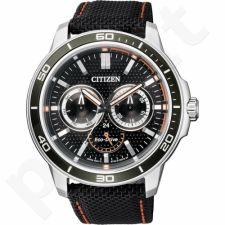 Vyriškas laikrodis Citizen Sports BU2040-05E
