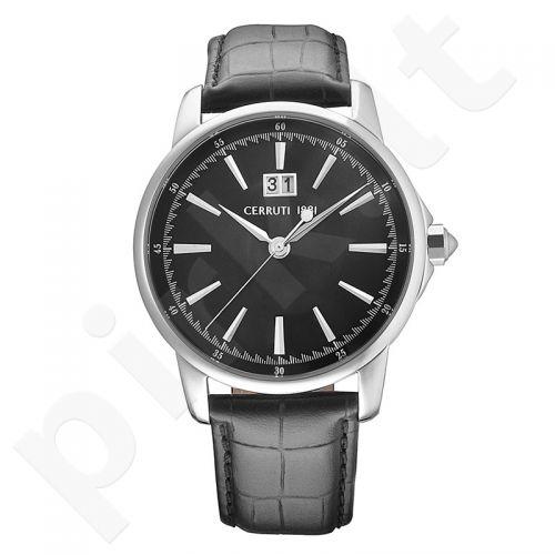 Vyriškas laikrodis Cerruti 1881 CRA072A222B