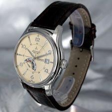 Vyriškas laikrodis ATLANTIC WORLDMASTER 1888 52755.41.95S Power Reserve