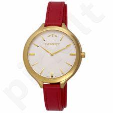 Moteriškas laikrodis BISSET Ribbon Long BSAE20GISX03BX