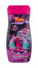DreamWorks Trolls, dušo želė vaikams, 350ml