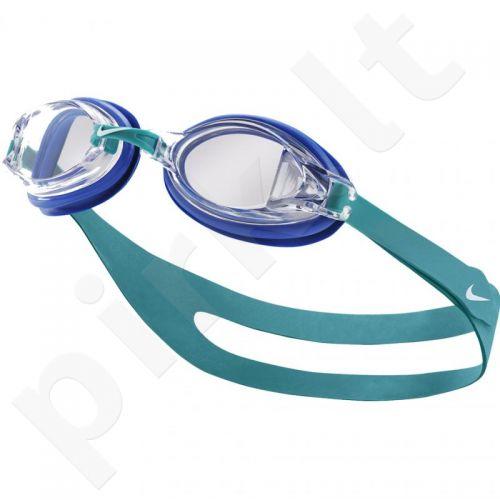 Plaukimo akiniai Nike Os Chrome N79151-445
