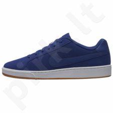 Sportiniai bateliai  Nike Court Royale Suede M 819802-405
