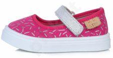 D.D. step rožiniai batai 21-26 d. csg-108b