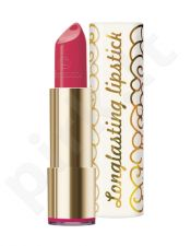 Dermacol Longlasting Lipstick New, 4,8g, kosmetika moterims  - 6