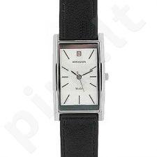Moteriškas laikrodis Romanson DL2158C LW WH