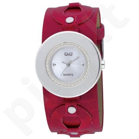 Moteriškas laikrodis Q&Q KV43-311Y