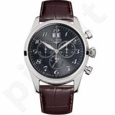 Vyriškas laikrodis ELYSEE Classic Chrono Big Date 38016