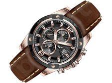 HEINRICHSSOHN Halifax HS1012C vyriškas laikrodis
