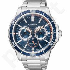 Vyriškas laikrodis Citizen Sports BU2040-56L