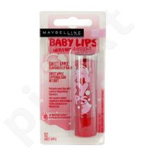 Maybelline Baby Lips Winter Delight, kosmetika moterims, 4,4g, (12 Sweet Apple)