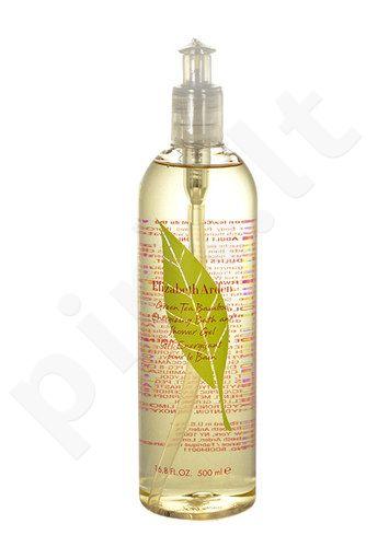 Elizabeth Arden Green Tea Bamboo, dušo želė moterims, 500ml
