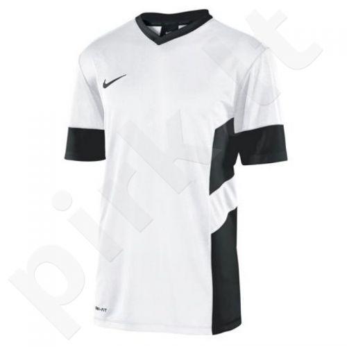 Marškinėliai futbolui Nike ACADEMY14 M 588468-100