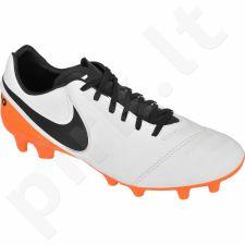Futbolo bateliai  Nike Tiempo Mystic V FG M 819236-108