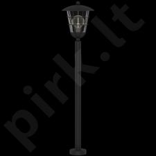 Grindinis šviestuvas EGLO 94836 | PULFERO