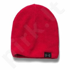 Kepurė  Under Armour Basic Rib Beanie 1248713-600