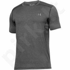 Marškinėliai treniruotėms Under Armour Raid Shortsleeve M 1257466-090