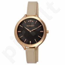 Moteriškas laikrodis BISSET Ribbon Long BSAE20RIVX03BX