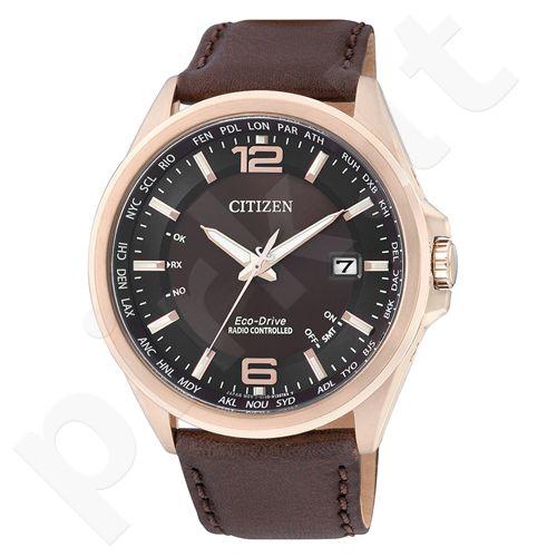 Vyriškas laikrodis Citizen CB0017-03W